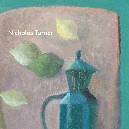 Nicholas Turner: To and Fro