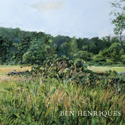 Ben Henriques : Wilderness Paintings
