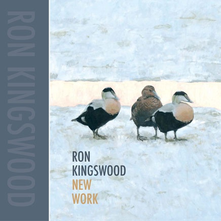 Ron Kingswood : New Work