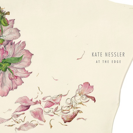 Kate Nessler : At the Edge